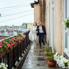 Wedding photographer Dmitriy Grant (grant). Photo of 22.09.2017