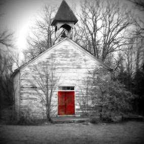 by Crystal  Wilson - Buildings & Architecture Decaying & Abandoned