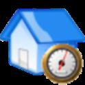 Relevés De Compteurs Free icon