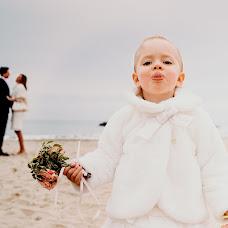 Wedding photographer Simone Bonfiglio (Unique). Photo of 08.02.2018