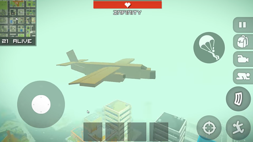 Battle Craft - best fps shooting games action war apkpoly screenshots 2
