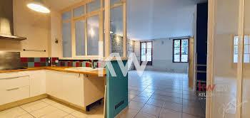Appartement 4 pièces 94,81 m2