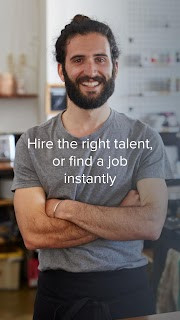 Jobandtalent Job Search & Hire screenshot 00
