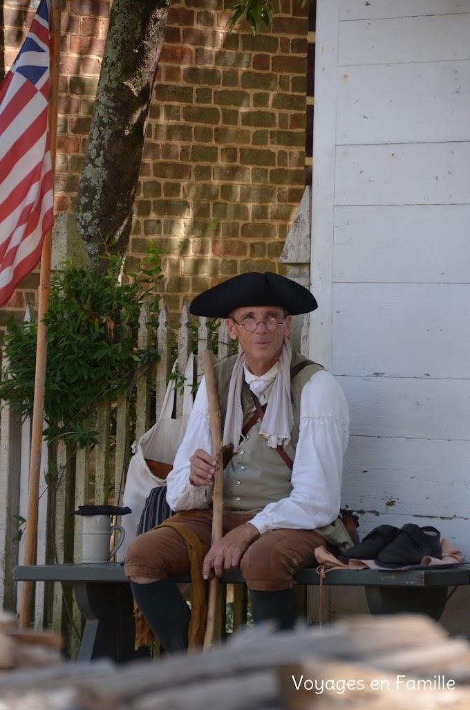 shoemaker williamsburg
