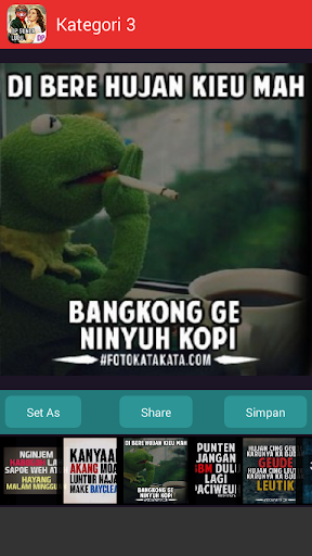 Unduh 66 Gambar Kopi Lucu Bahasa Sunda Terlucu