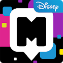 Disney Mix icon