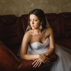 Wedding photographer Irina Zubkova (Retouchirina). Photo of 30.12.2015