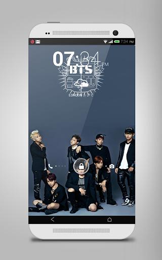 BTS Wallpapers HD KPOP 1.0 screenshots 3