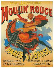 Photo: Dobové plakáty z Paříže z předminulého století byly zakoupeny na obchodním bulváru v ulici Rivoli v centru města. Autorem některých z nich je Henri de Toulouse-Lautrec, francouzský malíř a grafik světového významu. Většina jeho tvorby je především ze života na pařížském Montmartru. Malíř často zachycoval návštěvníky kabaretů, tanečnice, prostitutky a další lidi z okraje tehdejší společnosti.