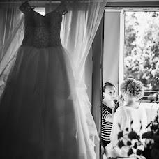 Свадебный фотограф Юлия Маринова (wedmom). Фотография от 16.12.2016
