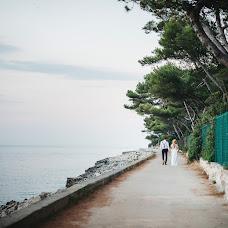 Wedding photographer Ekaterina Sedykh (Shipilenok13). Photo of 25.01.2017