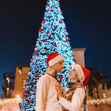 Wedding photographer Polina Gotovaya (polinagotovaya). Photo of 29.12.2018