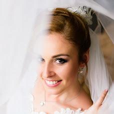 Wedding photographer Alena Smirnova (AlenkaS). Photo of 21.10.2016