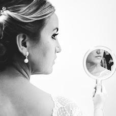 Wedding photographer Mai Alonso (MaiAlonso). Photo of 30.03.2015