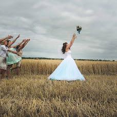 Wedding photographer Irina Selickaya (Selitskaja). Photo of 23.12.2015