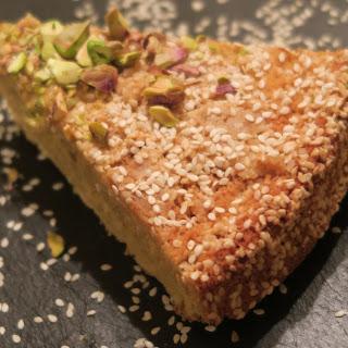 Tahini Cake Recipes