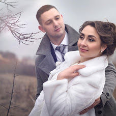 Wedding photographer Dalchenko Andrey (Dalchenko). Photo of 25.03.2016
