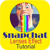 Free Snapchat Lenses Tutorial
