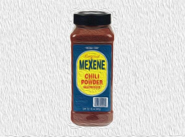 Chef's Note: I really, really, really, like Mexene Chile Powder... It's really got great...