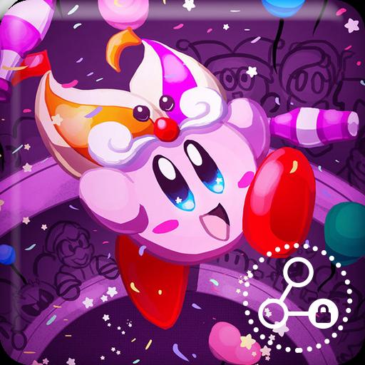 Kirby Wallpaper Art Kawaii Gaming Cute Lock Screen