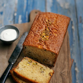Pistachio Cream Cake Recipes.