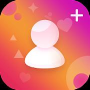 App Followers Boom via PhotoGrid APK for Windows Phone