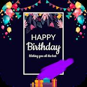 Birthday Story Maker