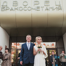 Wedding photographer Konstantin Kunilov (kunilovfoto). Photo of 23.06.2016