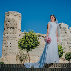 Fotógrafo de bodas Antonio Calle (callefotografia). Foto del 10.10.2017