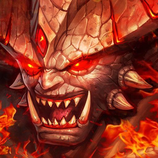 Download Demon Blaze
