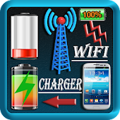 Wifi Battery Charging Parank