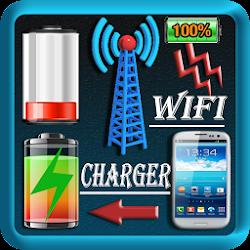 Wifi Battery Charging Parank