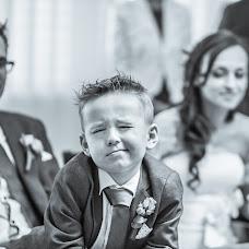 Wedding photographer Girolamo Monteleone (monteleone). Photo of 12.05.2016