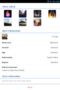 Friends Talk – Chat,Meet New People Apk  Download For Android 3