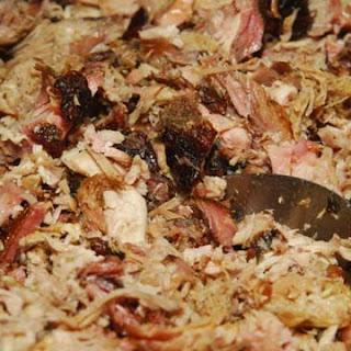 Bbq Pork Shoulder Roast Recipes