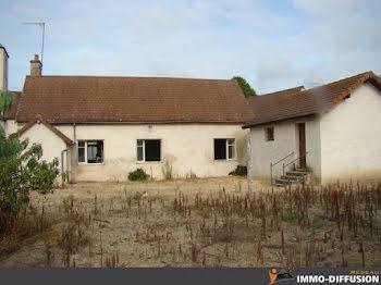 maison à Saint-Pourçain-sur-Besbre (03)