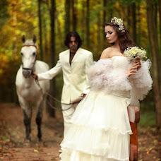 Wedding photographer Vladimir Lapshin (vasya129). Photo of 08.09.2013