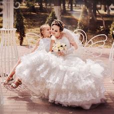 Wedding photographer Egor Sevryugin (Imagemaker). Photo of 10.09.2014