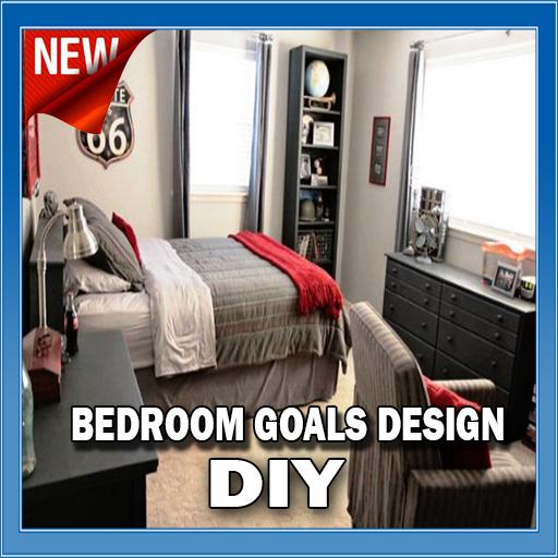 DIY Bedroom Goals (app)