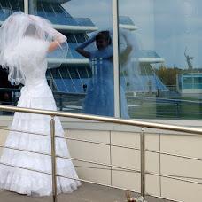 Wedding photographer Aleksandr Aleksandrov (AAV8443). Photo of 22.05.2013