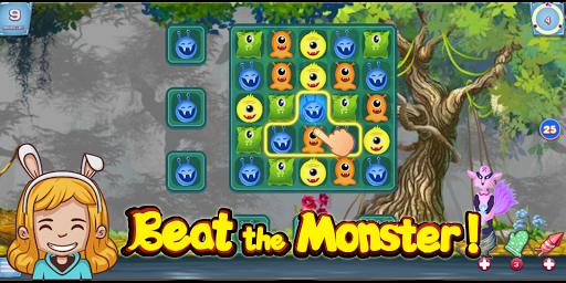 Monster Life: Build It apktram screenshots 3