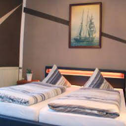 Hotel Neptuns Ankerplatz