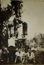 Photo: Torre. Proveedor: Anabel Ventureira. Año: 1956.