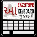 EazyType Gujarati Keyboard icon