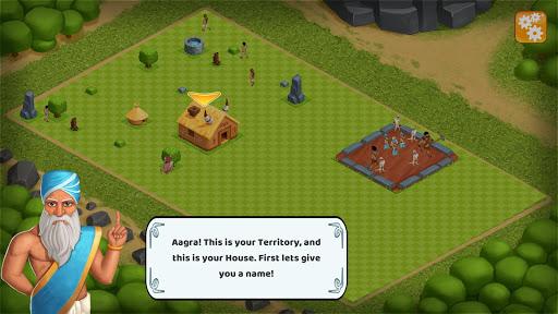 War of Aagra  screenshots 3