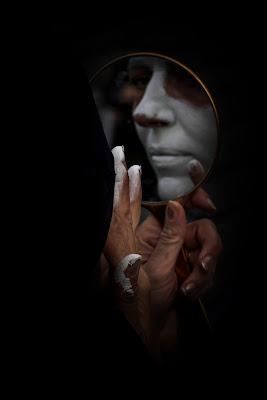 Specchio delle mie brame di Salvatore Massaiu