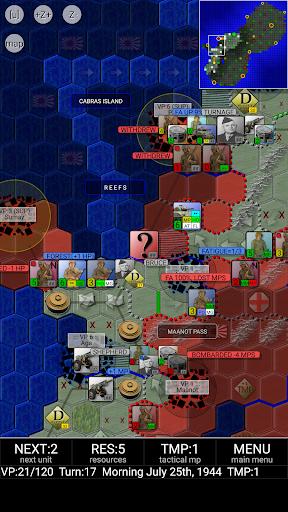 Battle of Guam 1944 (free) 1.2.2.0 screenshots 1