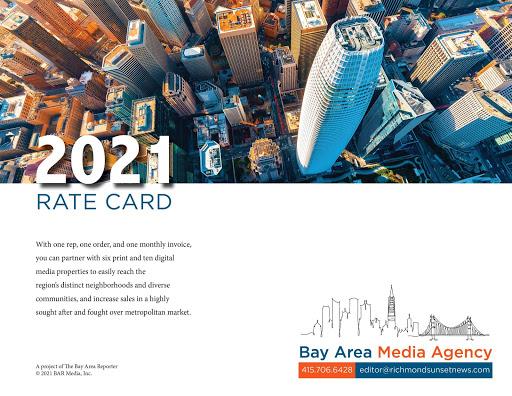 Bay Area Media Agency