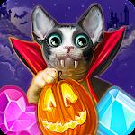 Cute Cats: Magic Adventure 1.2.4 (Mod)