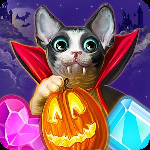 Trucchi Cute Cats Magic Adventure 1.2.4 (Mod) di Integra Games Global OU